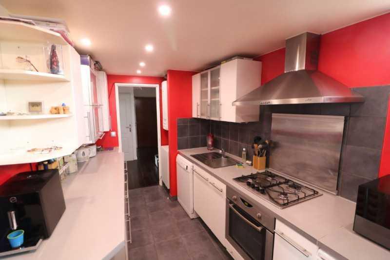 Appartement PUTEAUX 2 Pièces 62 m²