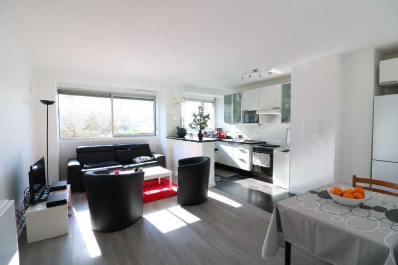 Appartement 56m² Puteaux - Colline