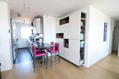 Suresnes - Liberté Appartement 5 pièce(s) 99 m2