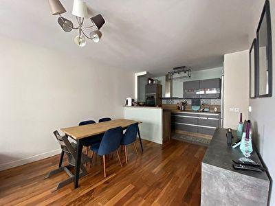 Puteaux - Proche eco-quartier Appartement 4 pièces