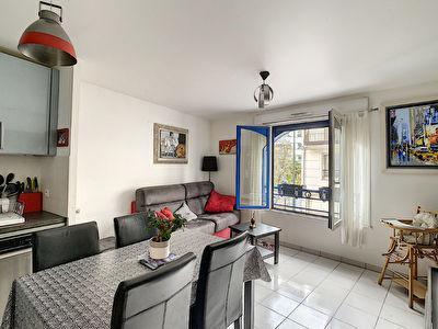 Puteaux - Moulin Appartement 3 pièces