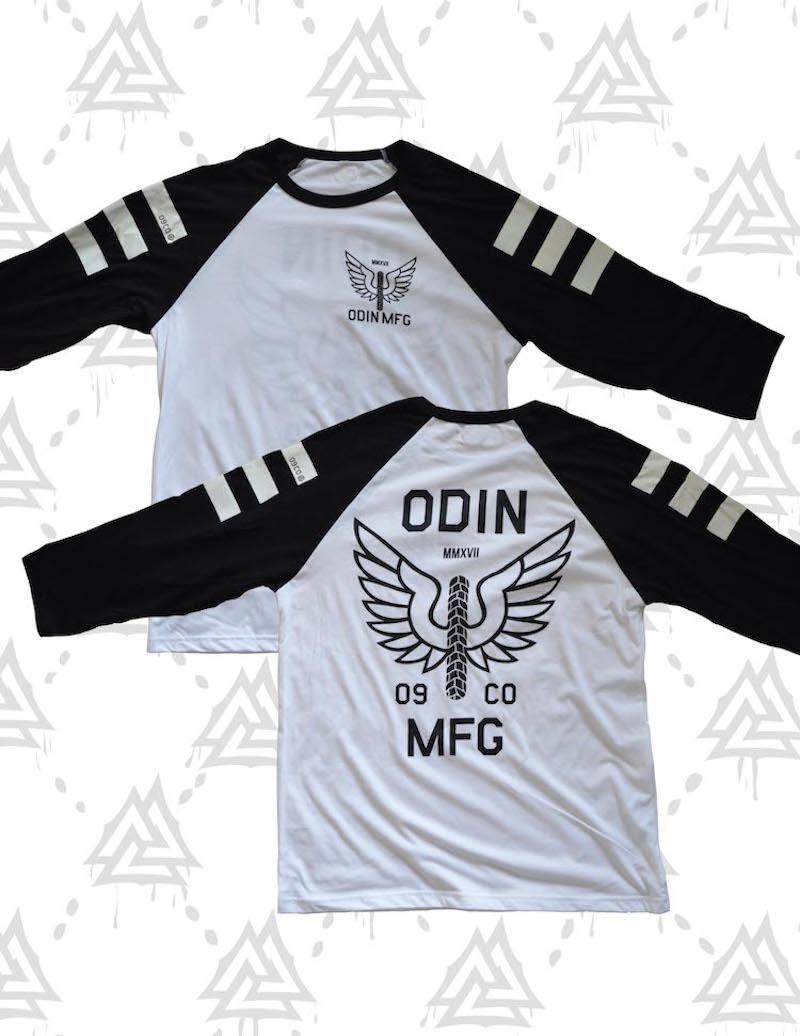 ODIN MFG. - Four New BANGERS