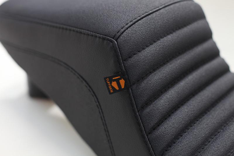 TUFFSIDE - All New WEDGE Seat