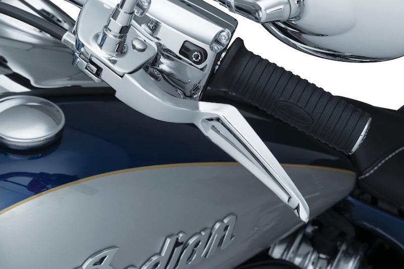 KURYAKYN - New Phantom Collection for Indian Motorcycles