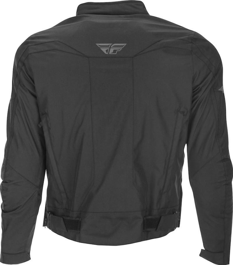 FLY RACING - Updated Butane Jacket