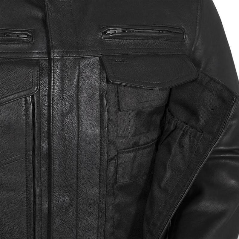 FIRST MFG CO. - Raider Jacket