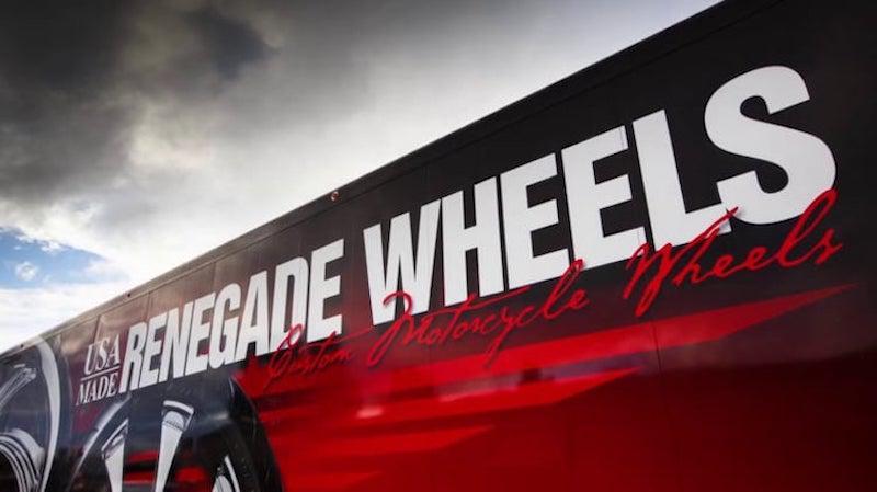 HAWG HALTERS INC. - HHI Acquires Renegade Wheels