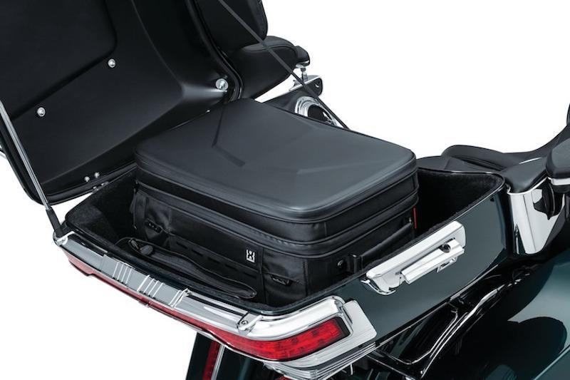 KURYAKYN - XKURSION Luggage Line Expands