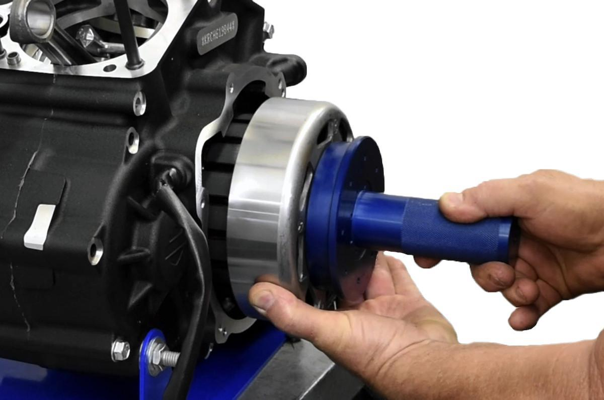 JIMS USA - Alternator Rotor Remover and Installer