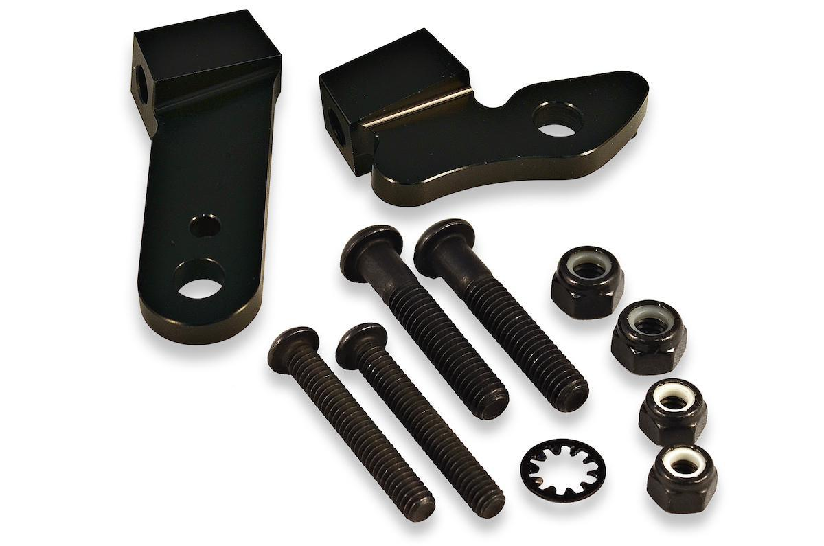 POWERMADD - Harley-Davidson Motorcycle Star Series Mount Kits