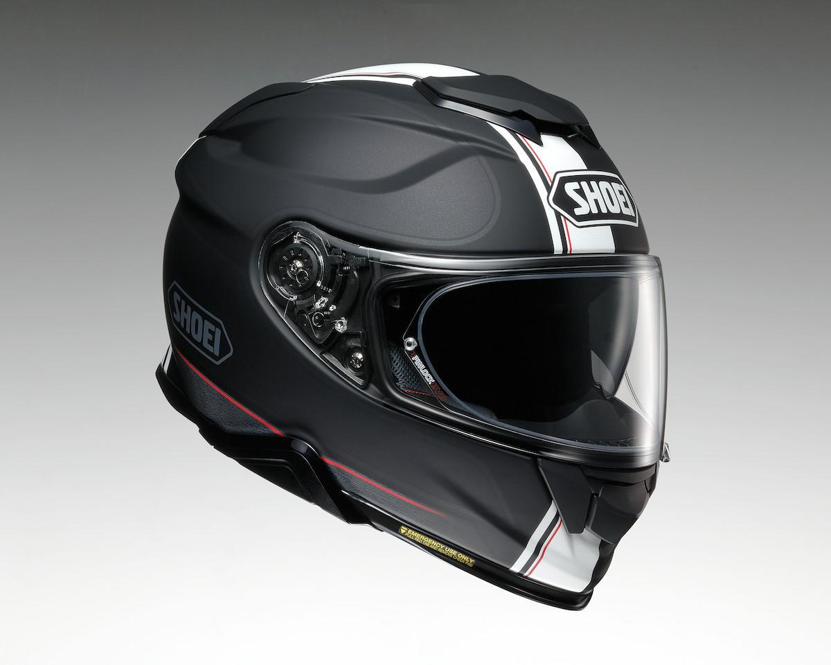 SHOEI - GT-Air II