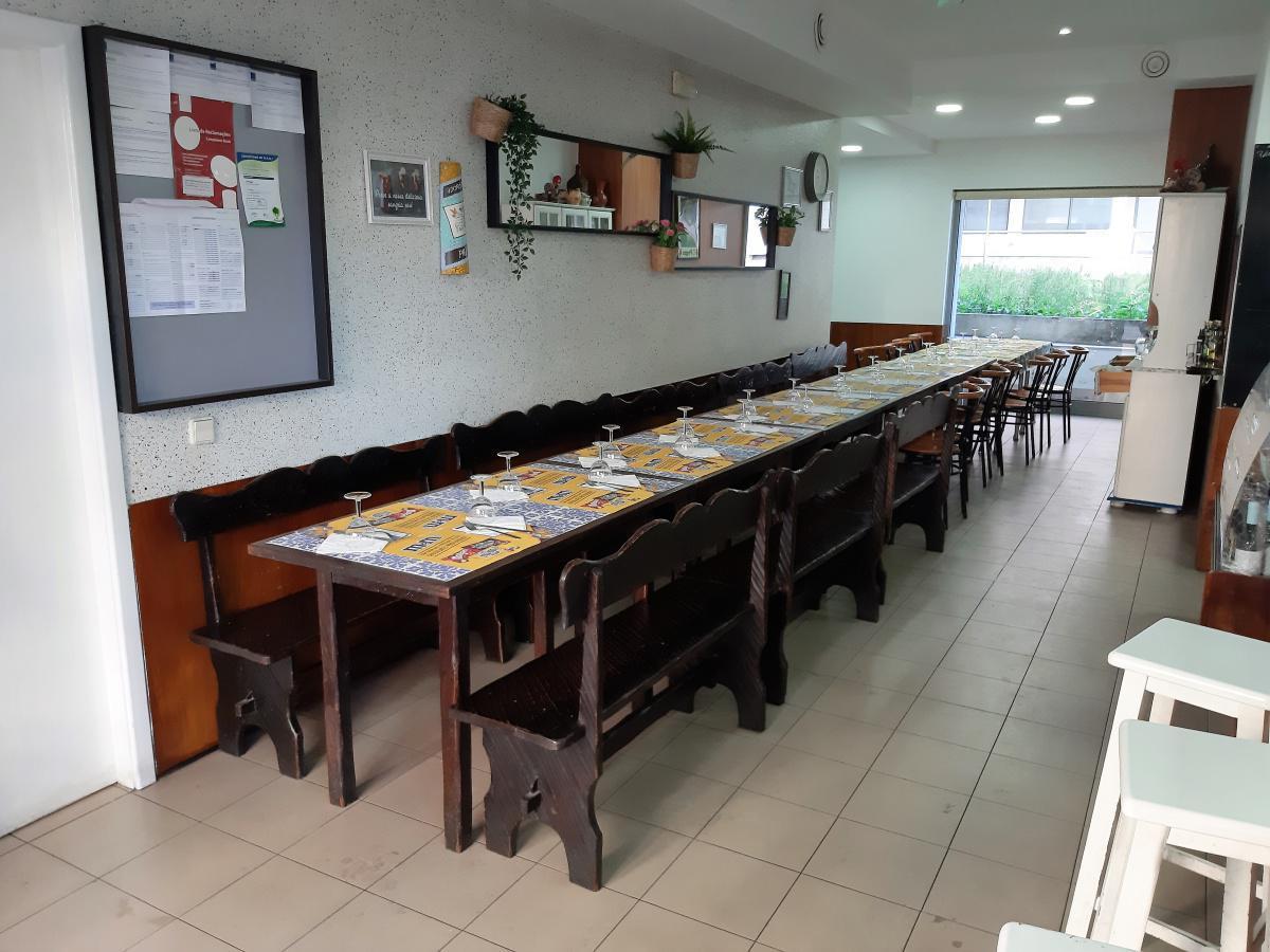 Restaurante o Pingas