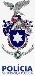 PSP - Polícia de Segurança Pública