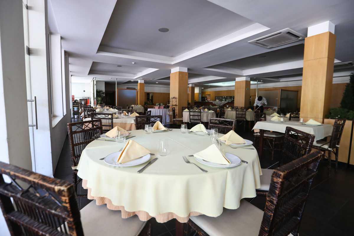 Restaurante Alcazar