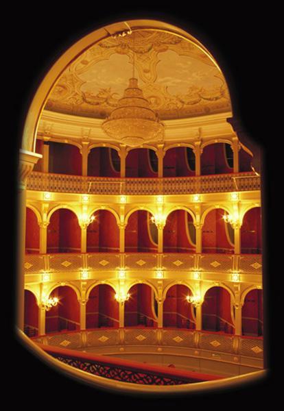 Teatro Municipal Sá de Miranda (PT)