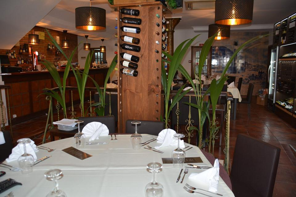 Restaurante Bota d' Água (PT)