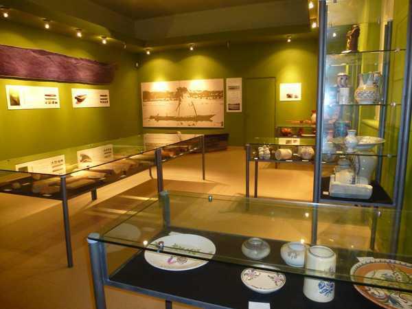 Núcleo Museológico de Lanheses (PT)