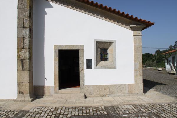 Núcleo Museológico de Santa Maria de Geraz do Lima (PT)