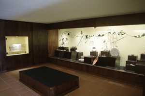 Núcleo Museológico de Arqueologia de Afife (PT)