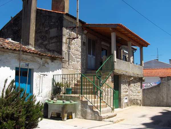 Núcleo Museológico de Arquitetura Popular de Darque (PT)