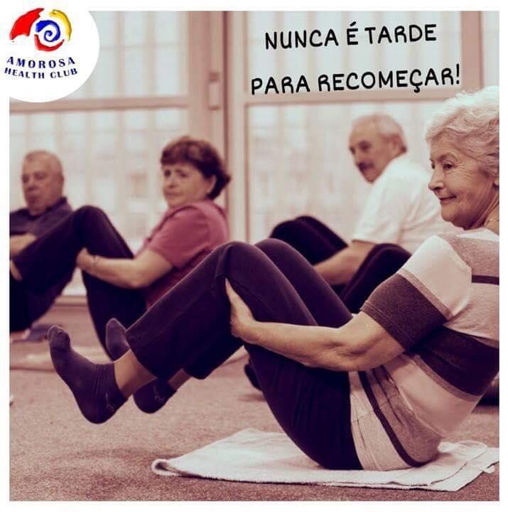 Amorosa Health Club