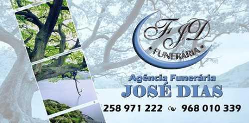 Agência Funerária José Dias Lda