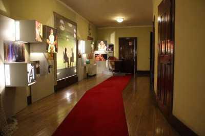"""Exposição """"Teatro do Noroeste – Cdv 25 Anos"""""""