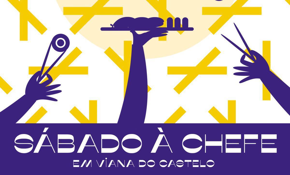 """Reservas """"Sábado à Chefe"""" - Chieira Lounge Café"""