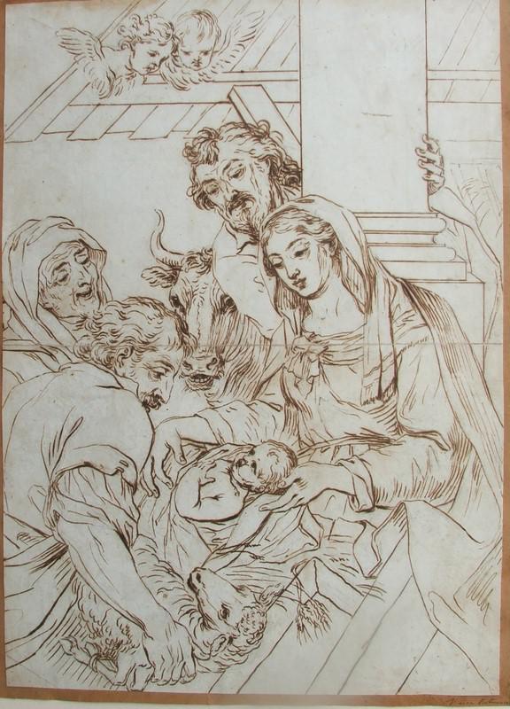 """Exposição """"Natividade – Presépios Historiados"""""""