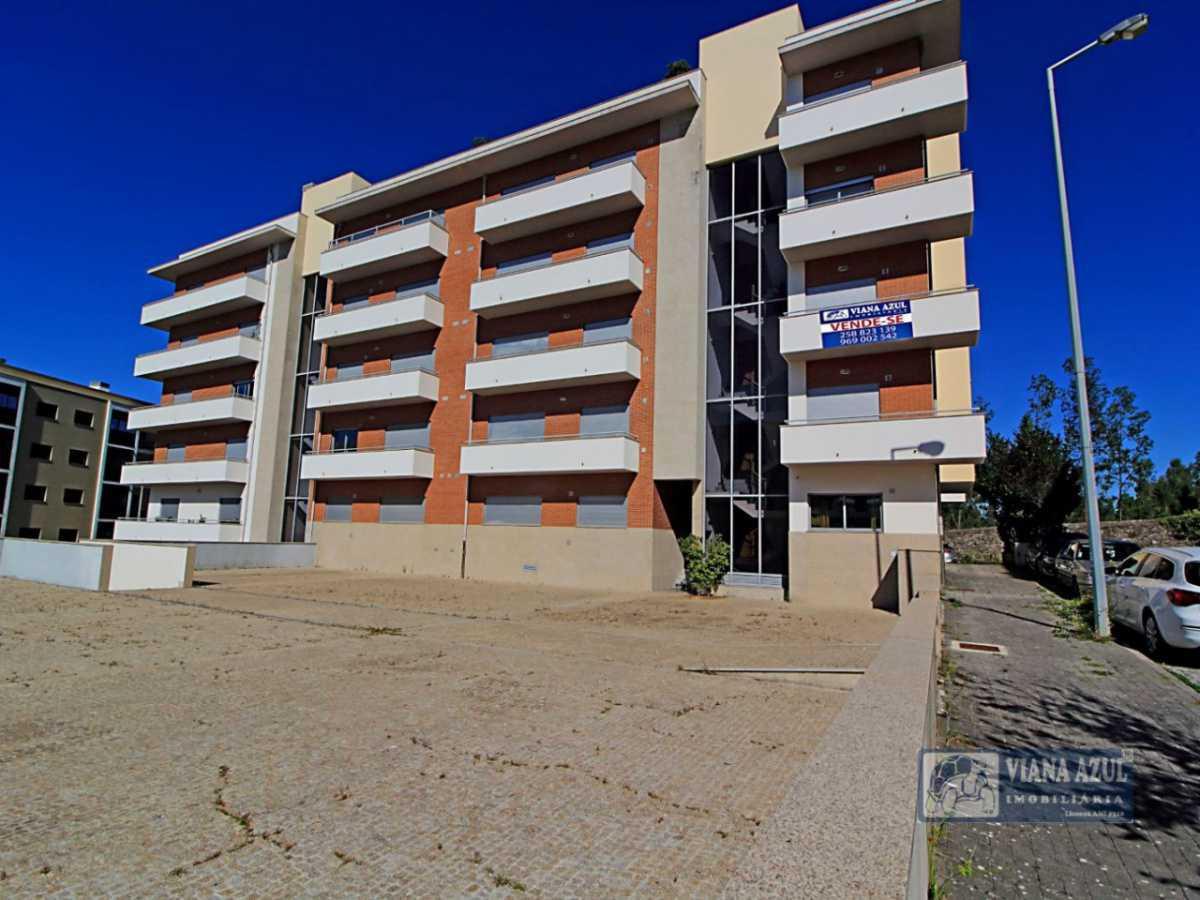 Apartamento T2 em Areosa - Viana do Castelo | VIANAAZUL