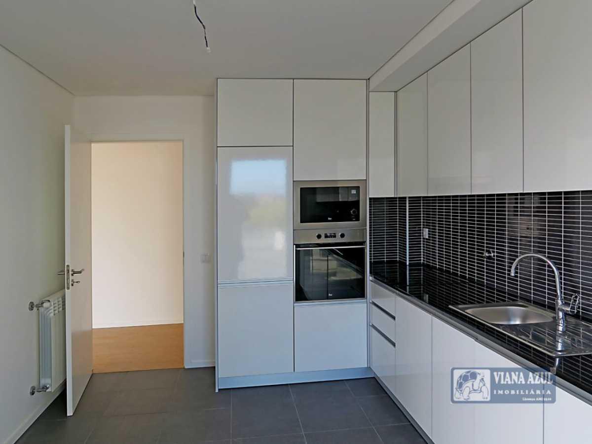 Apartamento T3, Novo na Areosa - Viana do Castelo | VIANAAZUL