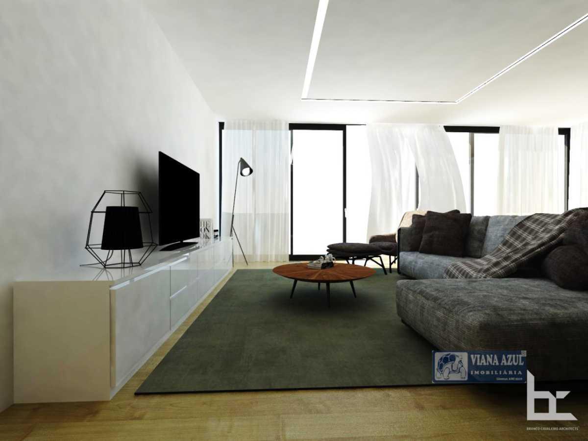 Apartamento T2 em fase de construção Meadela Viana do Castelo | VIANAAZUL