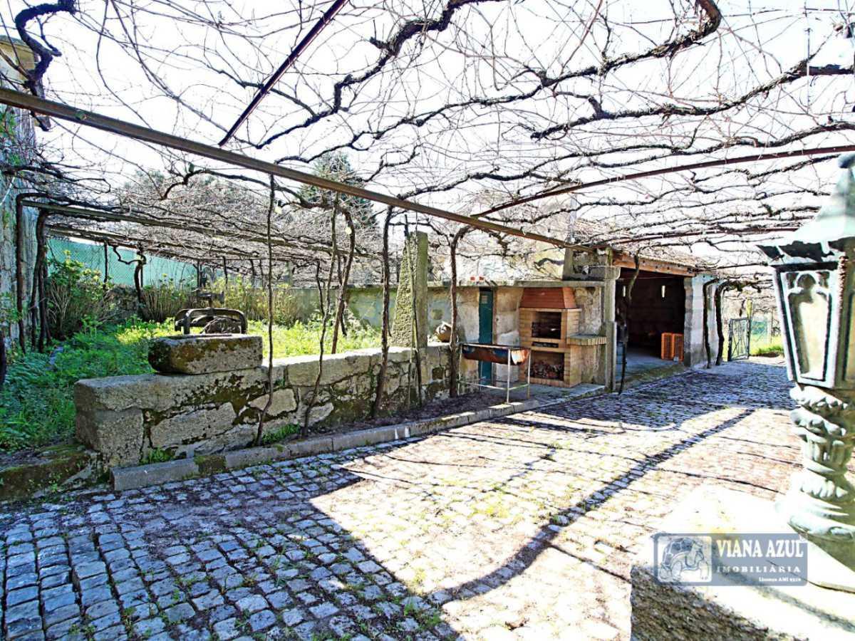 Quinta com piscina e terreno murado, Vila Franca, Viana do Castelo | VIANAAZUL