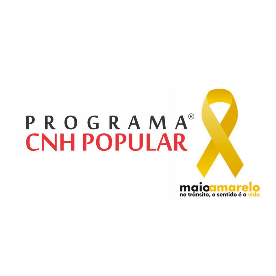 Programa CNH Popular® - Uma empresa Laço Amarelo