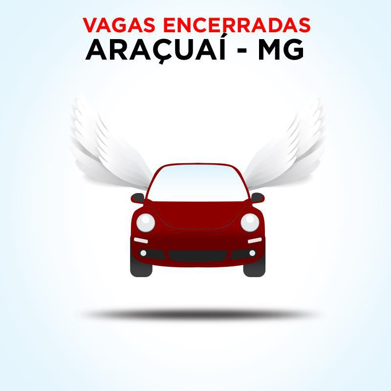 Araçuaí (MG), sempre um ENORME SUCESSO!