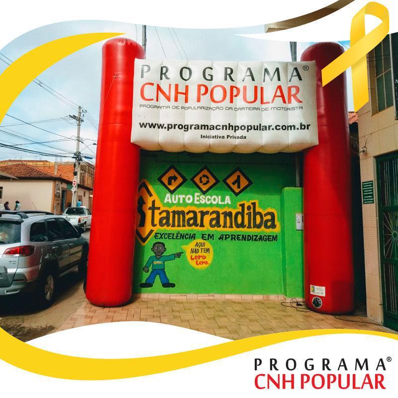 É somente neste final de semana, Itamarandiba (MG)!