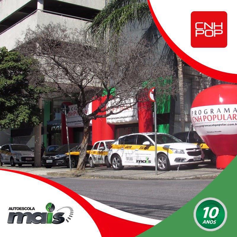 Belo Horizonte, estamos de volta!