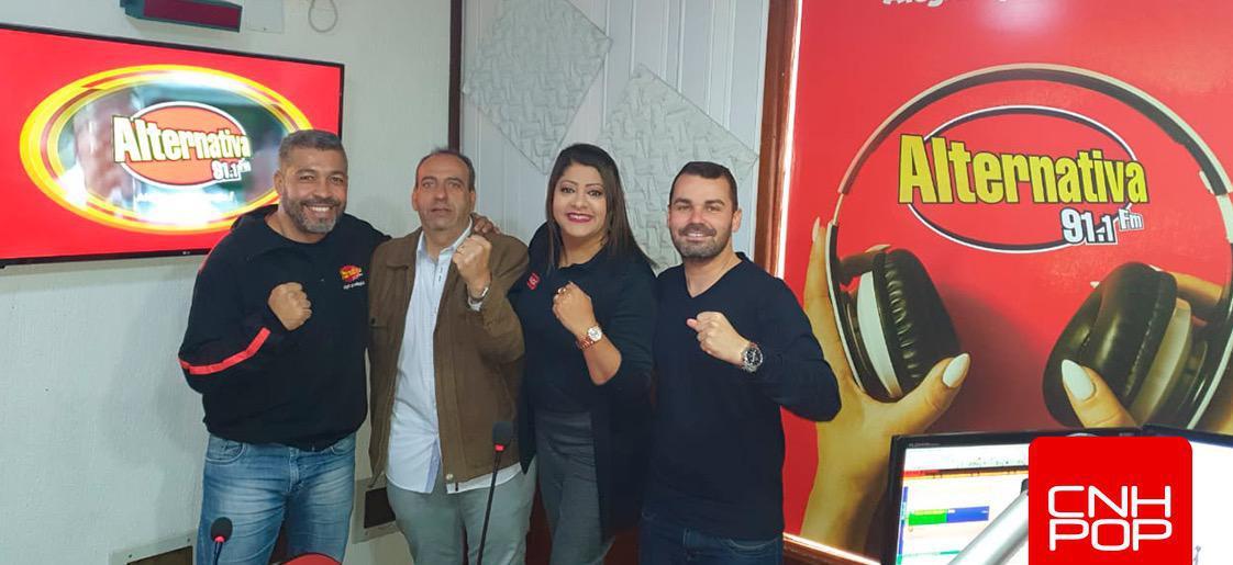 Nossos consultores estiveram no Bom Dia Alternativa, em João Monlevade!
