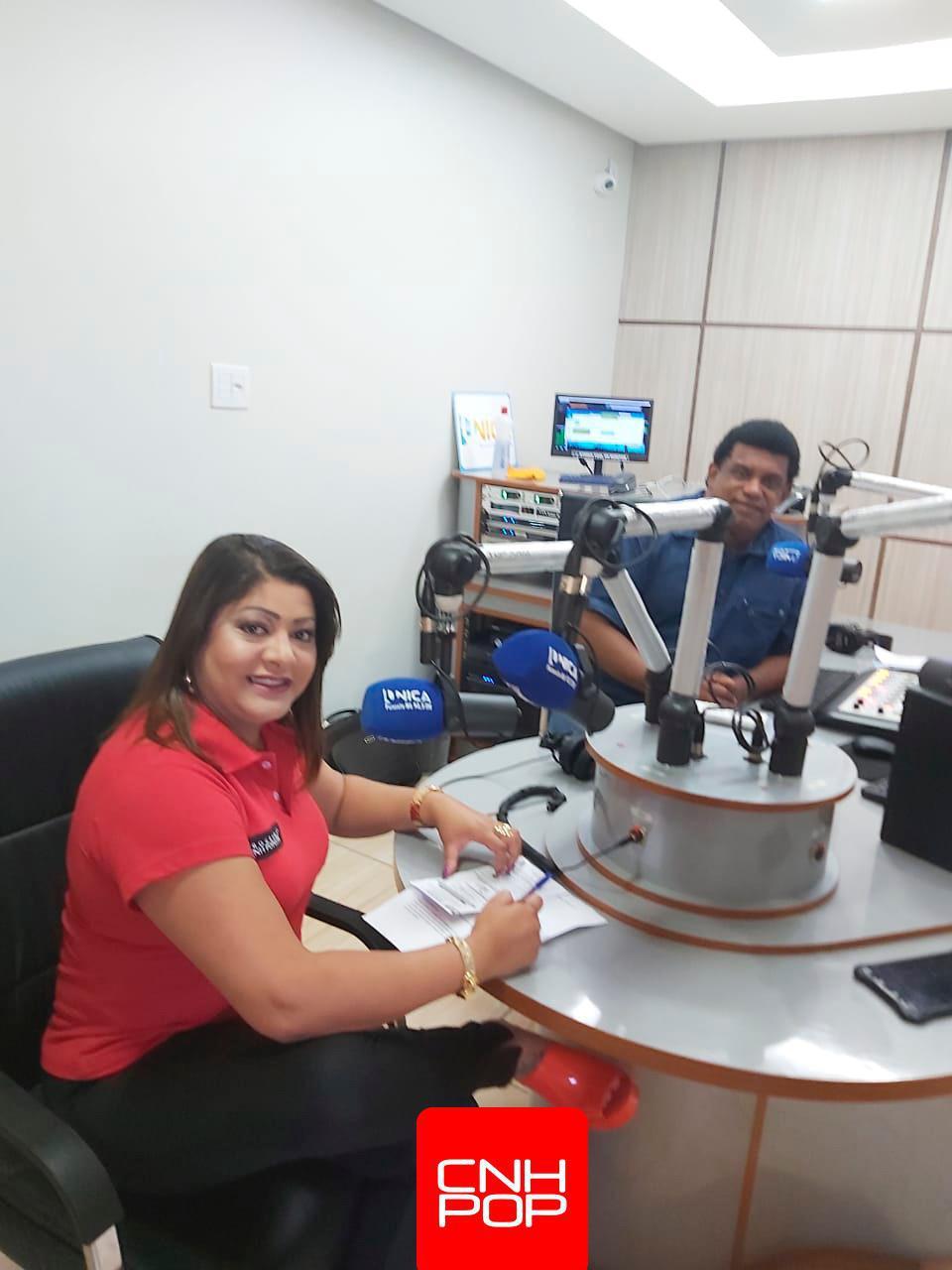 PROGRAMA CNH POPULAR na rádio ÚNICA, com Marcelo Massa