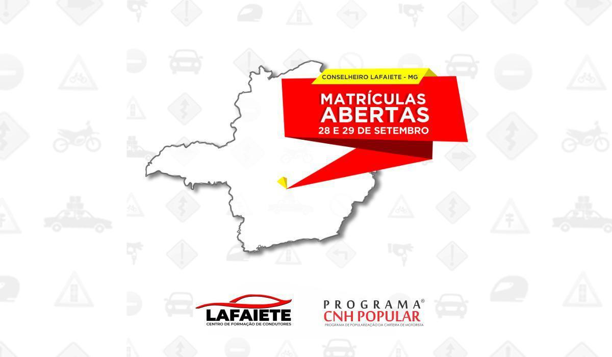 Chegamos em Conselheiro Lafaiete (MG) pela PRIMEIRA VEZ!