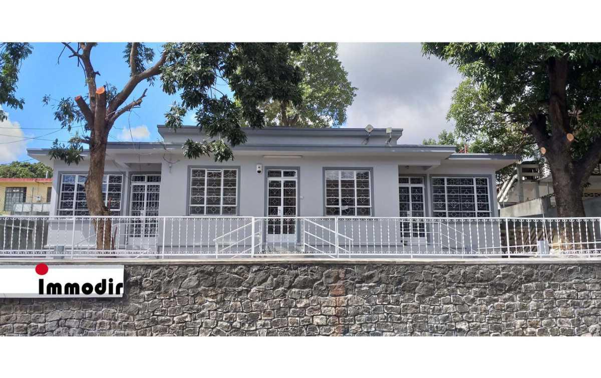 House for Rent in Port Louis - 157689