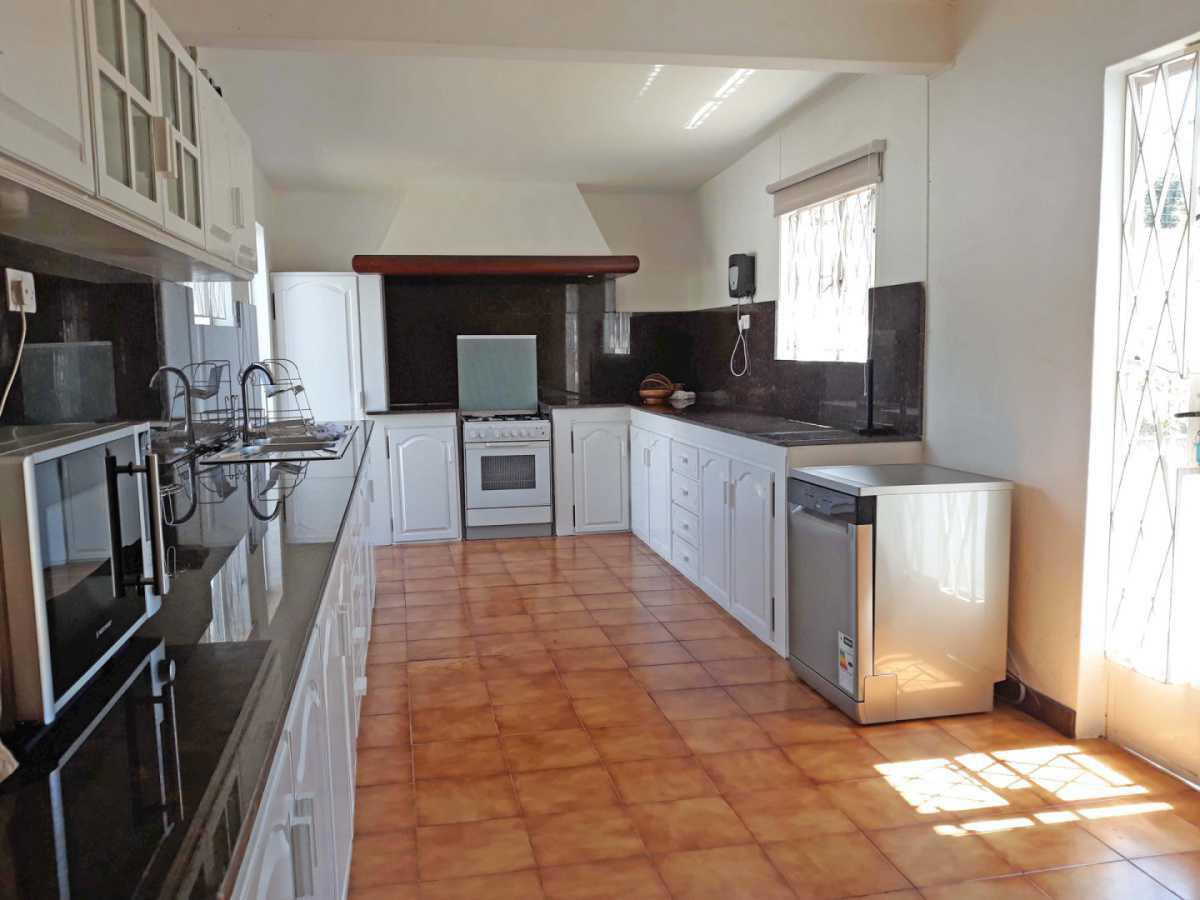 House for Rent in Pereybere - 157678