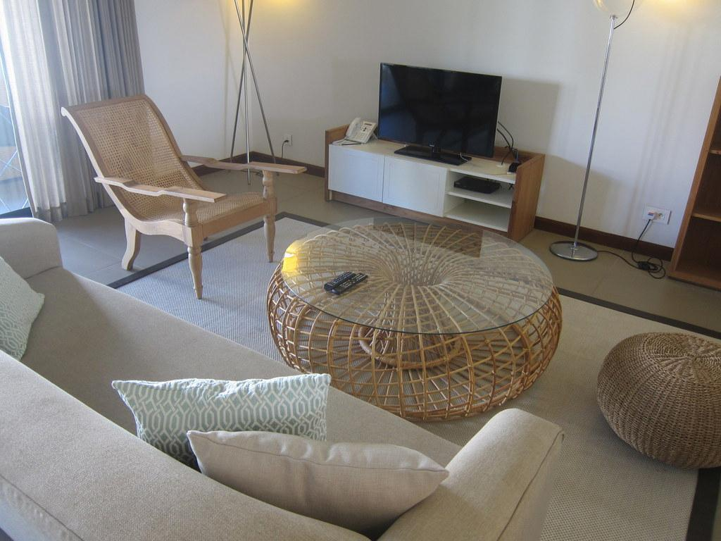 Apartment for Rent in Riviere du Rempart - 155411