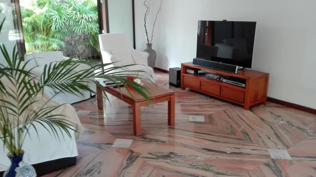 Villa for Rent in Riviere Noire - 155504