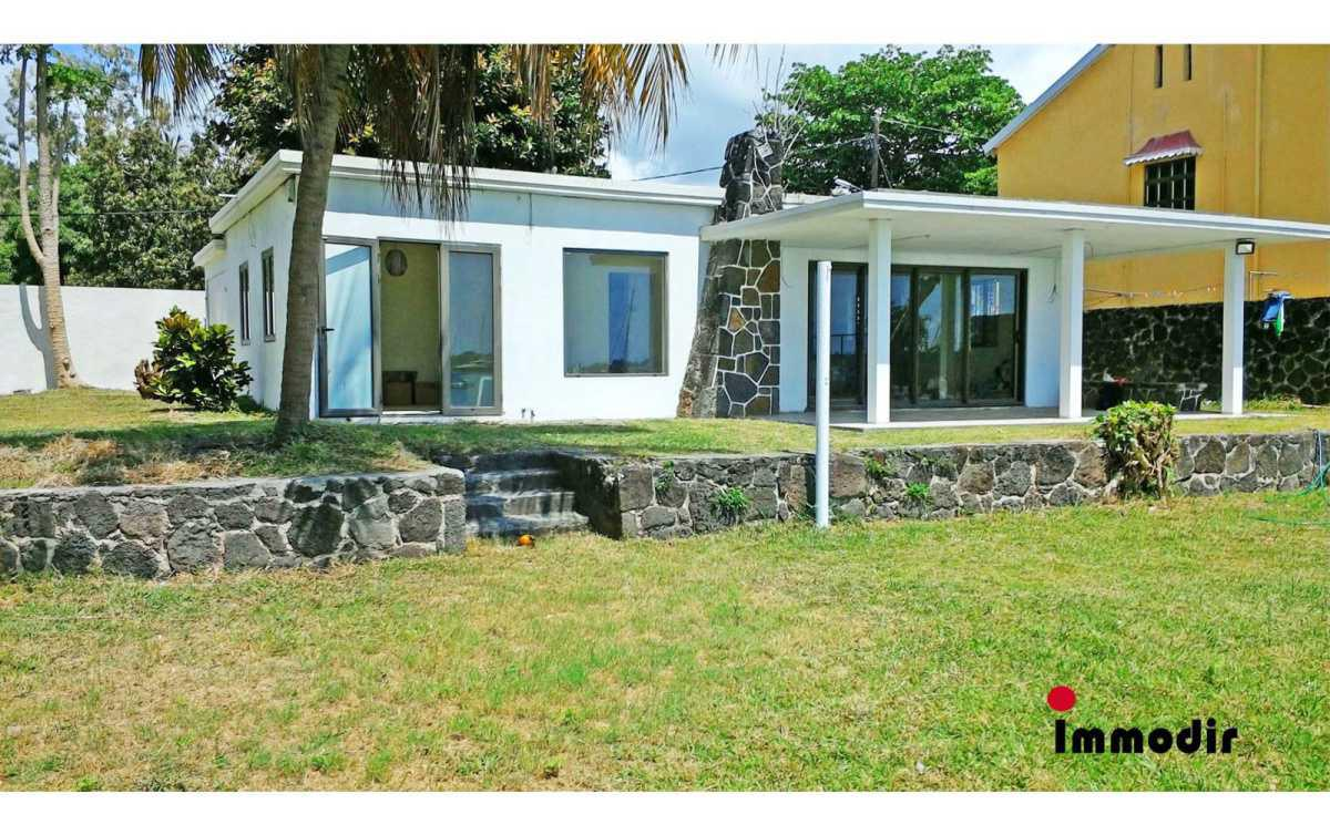 House for Rent in Grand Baie - 155963