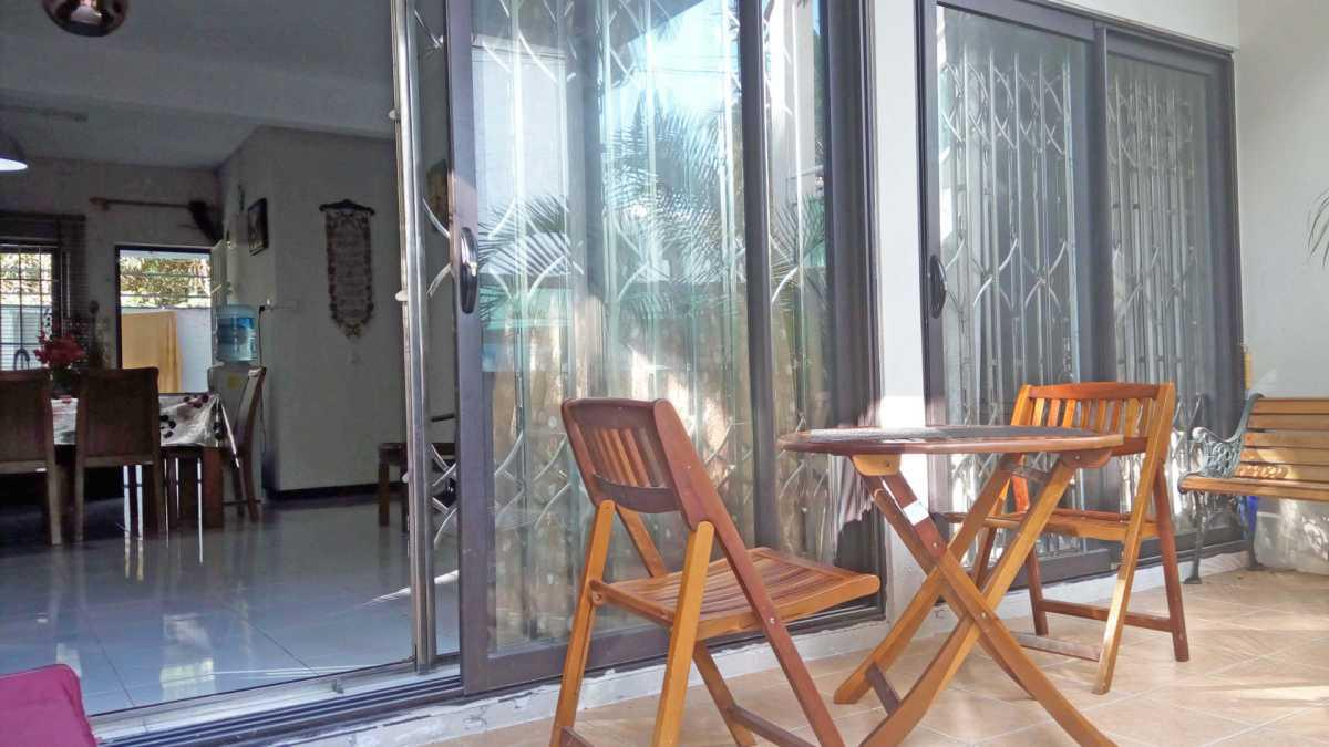 Apartment for Rent in Mont Choisy - 155990