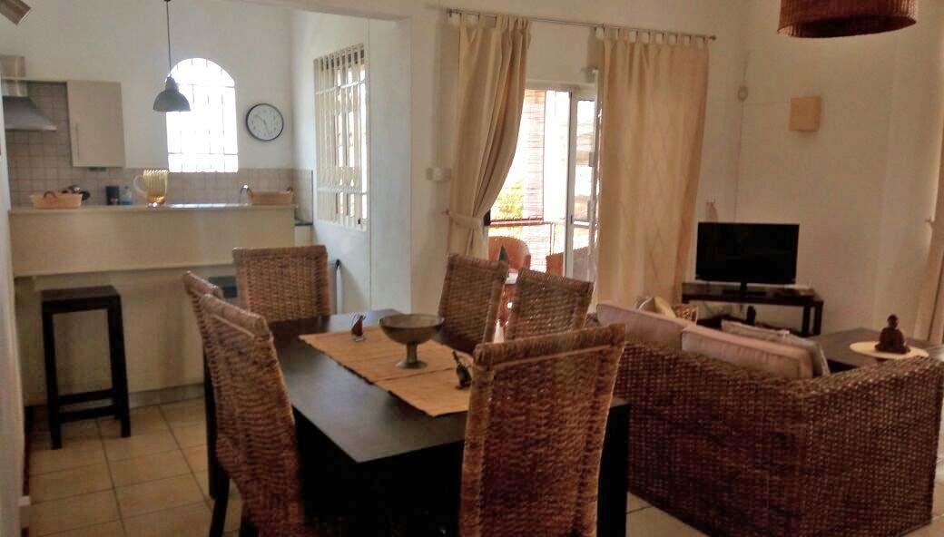 Apartment for Rent in Trou aux Biches - 156306