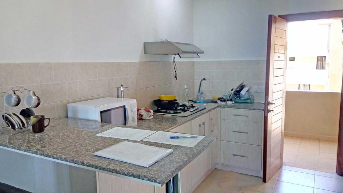 Apartment for Rent in Flic en Flac - 156534