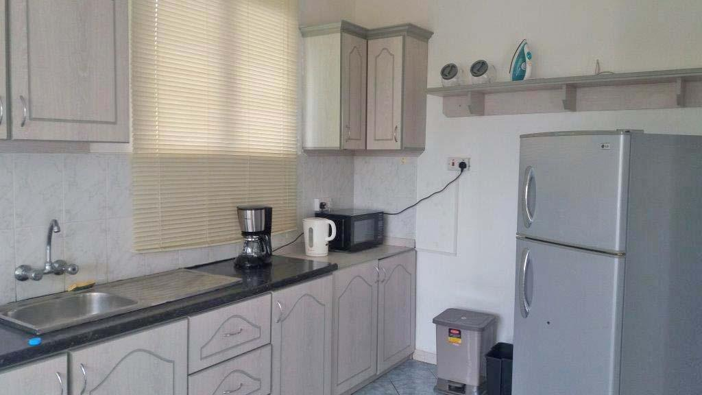 House for Rent in Poste Lafayette - 156717