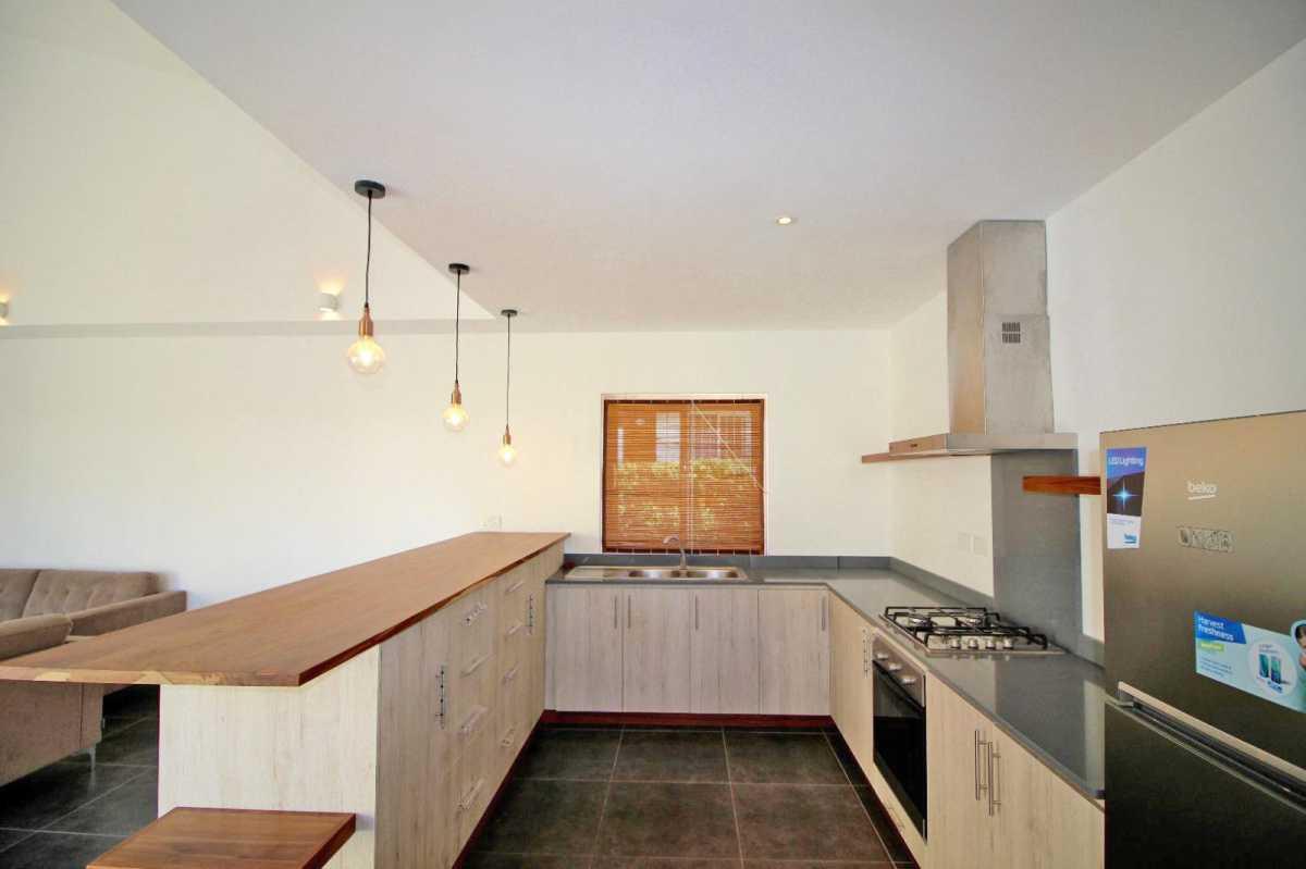 Villa for Rent in Riviere Noire - 156803
